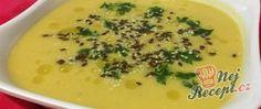 Vynikající nepečený třešňový cheesecake | NejRecept.cz Cheeseburger Chowder, Thai Red Curry, Cheesecake, Snacks, Dishes, Ethnic Recipes, Soups, Author, Appetizers