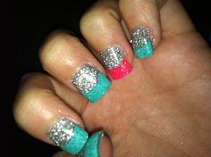 new naills :-)