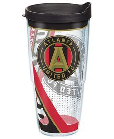 5896c2cf88062 Tervis Tumbler Atlanta United FC 24oz All Over Colossal Wrap Tumbler    Reviews - Sports Fan Shop By Lids - Men - Macy s
