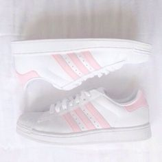 Shoes: adidas, stan smith, light pink - Wheretoget