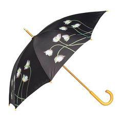 Tulips umbrella ... Love this