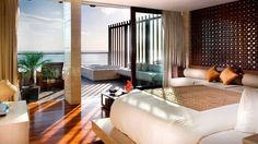 Anantara Seminyak Resort & Spa Bali em Seminyak Legian - Indonésia