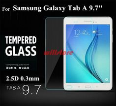 9 H Закаленное Стекло-Экран Протектор Мешки Пленка для samsung GALAXY Tab A 9.7 T555 T550 9.7 10,1-дюймовый планшетный + полное отслеживание