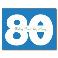 $$$ This is great for          Happy 80th Birthday Milestone Postcards - in Blue           Happy 80th Birthday Milestone Postcards - in Blue Yes I can say you are on right site we just collected best shopping store that haveShopping          Happy 80th Birthday Milestone Postcards - in Blue...Cleck Hot Deals >>> http://www.zazzle.com/happy_80th_birthday_milestone_postcards_in_blue-239025305518826631?rf=238627982471231924&zbar=1&tc=terrest