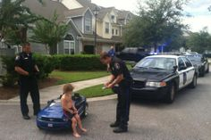 Speeding Ticket?  Yep, but I don't recall it being this 'cute' !!  O.o