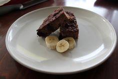 Skvelý recept na Banana Bread z ovsených vločiek (oatmeal banana bread). Pečenie môže byť aj zdravé :)