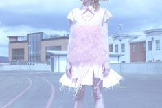 PLAYGROUND LOVERS by eadaoin o driscoll, via Behance The Virgin Suicides, Playground, Lace Skirt, Behance, Design Inspiration, Lovers, Concept, Street Style, Skirts