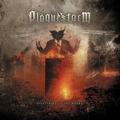 Plaguestorm - Everything's Gone Wrong [EP] (2015) ~ Return To My Blood