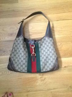Gucci Shoulder Bag - $245