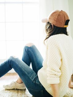 How to Build a Capsule Wardrobe That Will Last a Lifetime via @WhoWhatWearUK