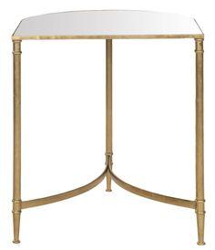 Nevin Accent Table - Safavieh - $228 - domino.com