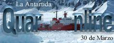 30 de Marzo de 2006 un estudio revela que el aire sobre la Antártida se calienta más que la media global, lo que podría explicar porqué los gases de efecto invernadero tienen en estas latitudes un mayor impacto en comparación con el resto del planeta. http://www.quaronline.com/