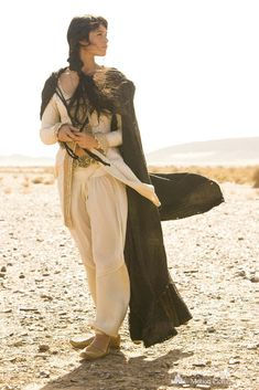 Cute movie. I loved Gemma for being so exotic & beautiful!  Gemma Arterton / Tamina - prince-of-persia-the-sands-of-time Photo