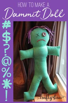 Ambrosial Make a Stuffed Animal Ideas. Fantasting Make a Stuffed Animal Ideas. Damnit Doll, How To Make Socks, Sewing Crafts, Sewing Projects, Sewing Ideas, Traditional Japanese Tattoos, Sock Dolls, Project Free, Voodoo Dolls