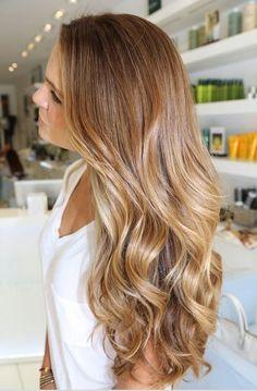 Su Dalgası Saç Modelleri # moda # güzellik # saç bakımı