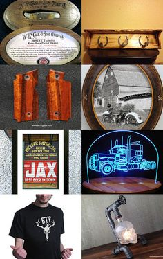 Cool Stuff For Dad      --Pinned with TreasuryPin.com