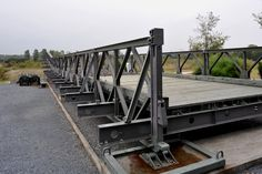 Datong has developed and supplied high quality engineered products around the globe for the past decade.Our highly experienced team is committed to the design and manufacture of quality bridge components. Military Engineering, Royal Engineers, Steel Structure, Concert Hall, Garden Bridge, Landscape Design, Construction, Outdoor Structures, Building