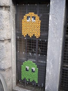 Crochet Video Games