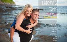 Lindsay & Tony