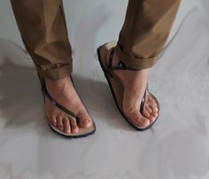 Sandalias Tarahumara (Rarámuri) unisex
