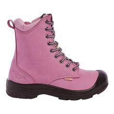 ab5d1fe0a82 25 Best Steel toe work boots for women images in 2017   Steel toe ...