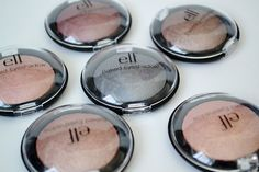 e.l.f. Baked Eyeshadow