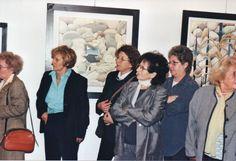 """Galleria """"Città di Padova"""" - Mostra personale"""