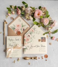Geometric Wedding invitations Boho Invites Soft Peach Bow with Vellum or Craft Envelope - Site Today Affordable Wedding Invitations, Inexpensive Wedding Venues, Handmade Wedding Invitations, Beautiful Wedding Invitations, Wedding Invitation Wording, Floral Invitation, Event Invitations, Wedding Stationery, Invitation Suite
