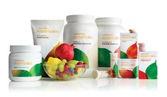 I will be using most of Arbonne's products to help me in my 30 Day Detox. Everything is free of artifical stuff, vegan, gluten free, etc. And it tastes great!