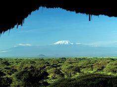 Ol Donyo Wuas Lodge, Chyulu Hills, Kenya