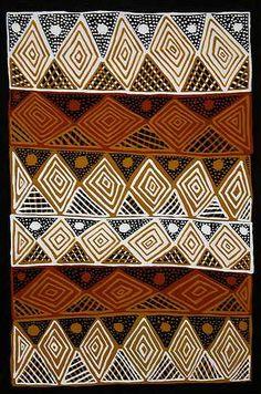 Jilamara Design...Tiwi Art - Paintings from the Tiwi Islands