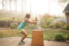 Box Jumps and God's Grace » This is Life. With Country Boys {Lacey Meyers Photography}