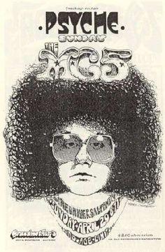 Rock e Martello, ogni giorno una storia in musica: 17 settembre 1991 - Viva gli MC5!