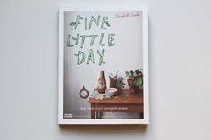 Fine Fine Books: Elisabeth Dunker: Fine Little Day