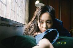 Krystal ( F(x) ) - High Cut Magazine vol. Krystal Fx, Jessica & Krystal, Jessica Jung, Krystal Jung Fashion, Idol, Sulli, Victoria, Celebs, Celebrities