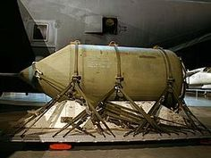 Fuel Air Bombs are the most destructive non-nuclear bombs. Thermobaric Devices are now more powerful than some nuclear weapons. Variations used by the Russians in Chechnya included RPG versions. Fuel air bombs have 2 explosives, one explodes a cloud of aluminum or magnesium powder: the 2nd explodes the cloud. It is particularly destructive to human tissue and hardened structures. The US MLRS can destroy 30 square miles in a single salvo and have been used in Iraq and Afghanistan on caves.