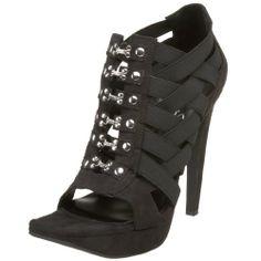 Jessica Simpson Women's Satino Platform Sandal
