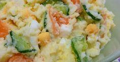 ❤みんな大絶賛のポテトサラダ❤コツあり♫ by rie-tin [クックパッド] 簡単おいしいみんなのレシピが253万品