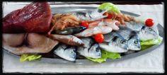#Pesce fresco, pescato nel mare del #salento