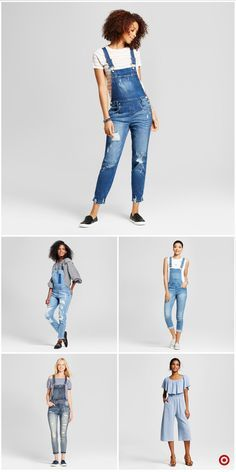 739883a9f Shop Target for overalls you will love at great low prices. Free shipping  on orders