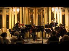 ▶ Quarteto Lopes-Graça com Robert Andres e Erlich Oliva - Canteto, Alexandre Delgado - YouTube