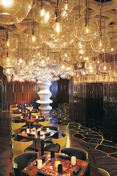 Ritz Carlton, Hong Kong #Design #Interior