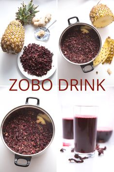 Search results for recipes,zobo-drink-hibiscus-sabdariffa zobo_drink_roselle_drink Hibiscus Sabdariffa, Ghana Food, Carribean Food, West African Food, Smoothie Drinks, Smoothies, Detox Drinks, Nigerian Food, Non Alcoholic Drinks