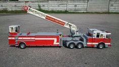 Lego City Fire Truck, Lego Truck, Fire Trucks, Fire Dept, Fire Department, Semi Trailer Truck, Lego Fire, Rescue Vehicles, Diy Home Repair