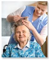 We have received $10,000 for Homecare services from the Akron Community Foundation. This means we can continue to provide the support our clients need, including personal care assistance.