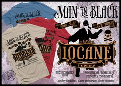 Iocane tshirt by purplecactusdesign on Etsy, $22.00