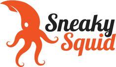 Sneaky Squid