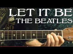 Guitar Acoustic Songs, Guitar Strumming, Easy Guitar Songs, Guitar Chords, Guitar Tips, Lap Steel Guitar, Beatles Guitar, The Beatles, Friday The 13th Music