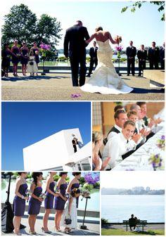 meet.make.wedding: Stephanie and Pat