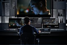 Blackmagic Design: DaVinci Resolve 12 Control